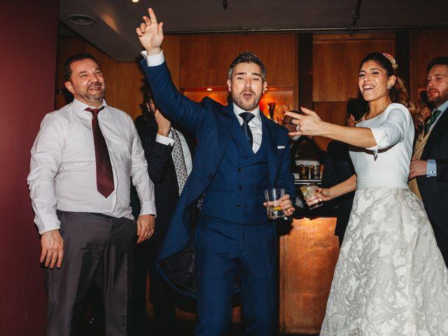La boda de Ruben y Beatriz en Madrid, Madrid 56