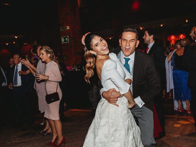 La boda de Ruben y Beatriz en Madrid, Madrid 60