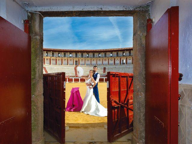 La boda de Daniel y Noelia