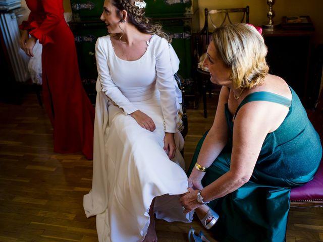 La boda de Raul y Diana en Puertollano, Ciudad Real 19