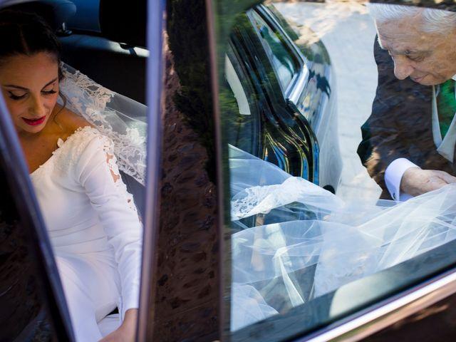 La boda de Raul y Diana en Puertollano, Ciudad Real 26