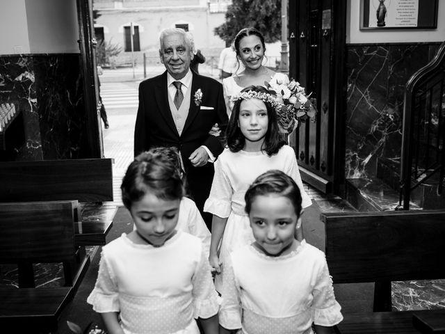 La boda de Raul y Diana en Puertollano, Ciudad Real 27
