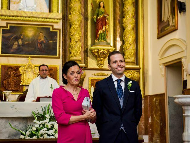 La boda de Raul y Diana en Puertollano, Ciudad Real 28