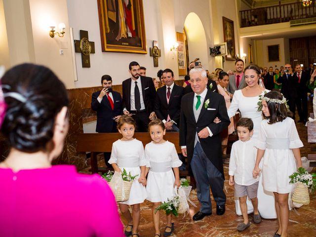 La boda de Raul y Diana en Puertollano, Ciudad Real 29