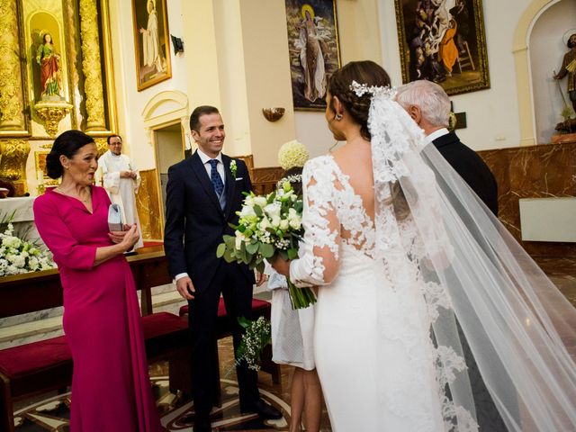 La boda de Raul y Diana en Puertollano, Ciudad Real 30