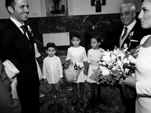 La boda de Raul y Diana en Puertollano, Ciudad Real 31
