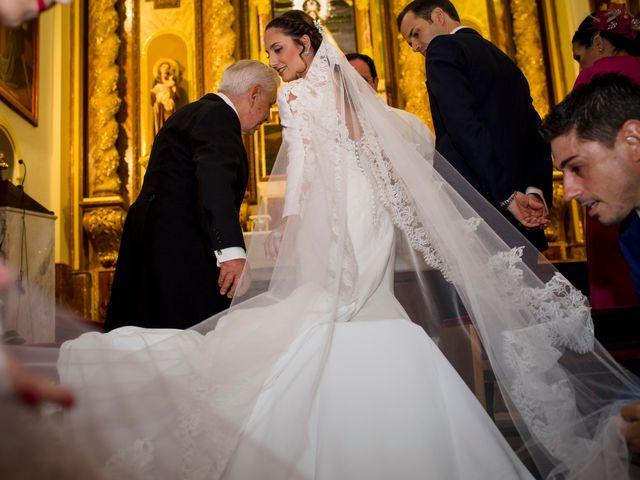 La boda de Raul y Diana en Puertollano, Ciudad Real 32