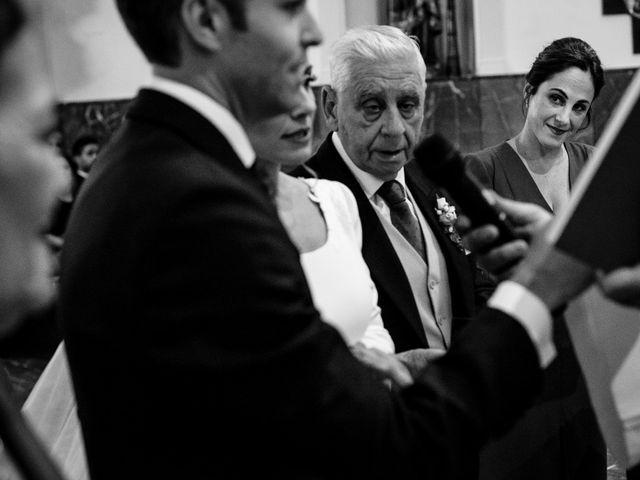 La boda de Raul y Diana en Puertollano, Ciudad Real 33