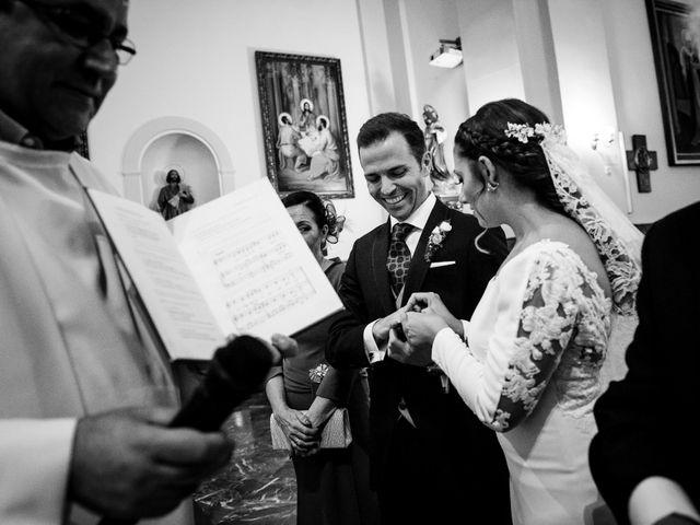 La boda de Raul y Diana en Puertollano, Ciudad Real 34