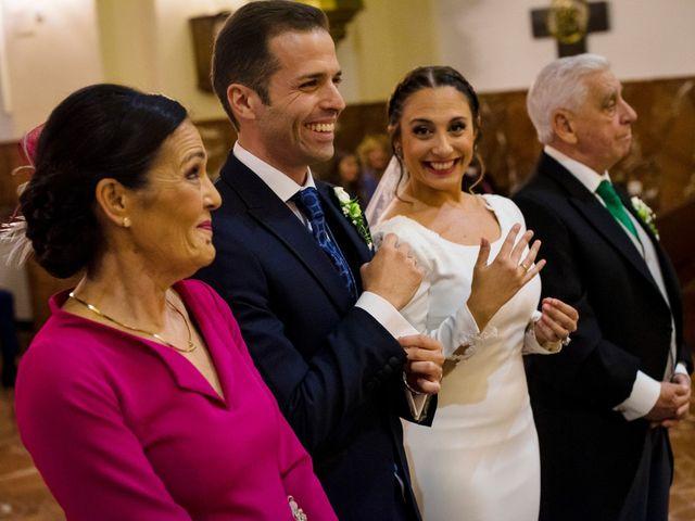La boda de Raul y Diana en Puertollano, Ciudad Real 35