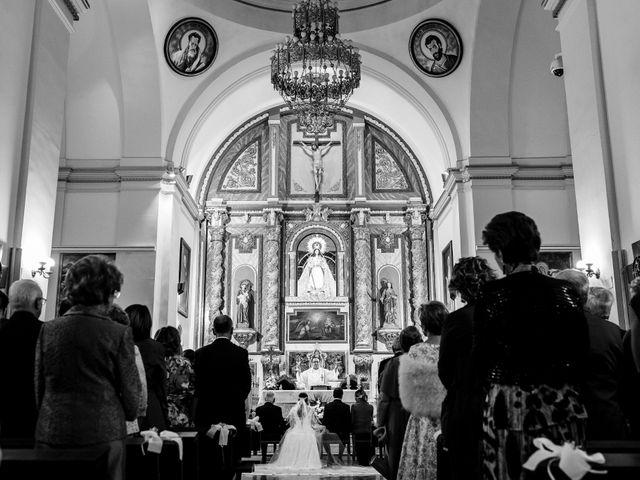 La boda de Raul y Diana en Puertollano, Ciudad Real 36