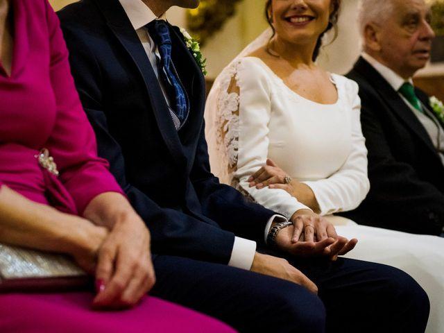 La boda de Raul y Diana en Puertollano, Ciudad Real 38