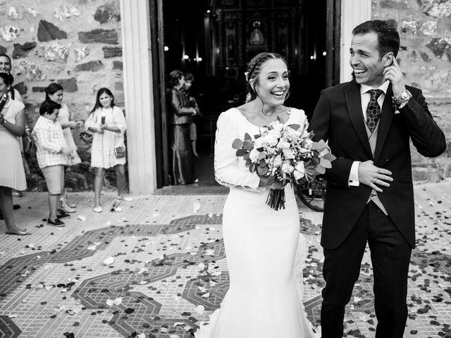 La boda de Raul y Diana en Puertollano, Ciudad Real 40