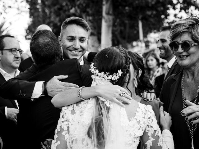 La boda de Raul y Diana en Puertollano, Ciudad Real 41