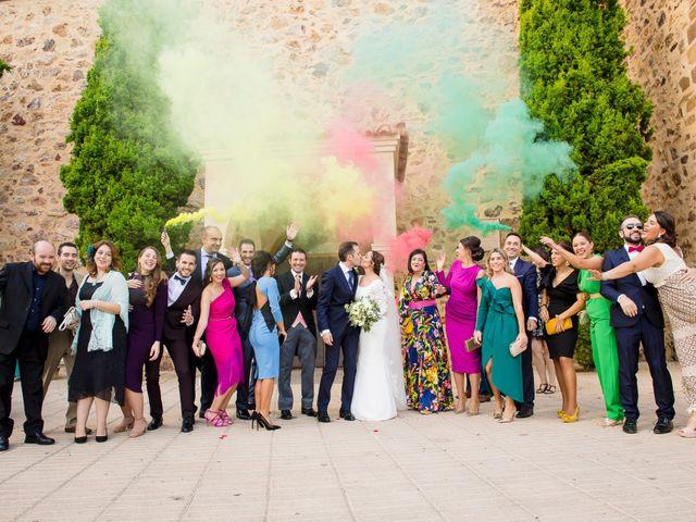La boda de Raul y Diana en Puertollano, Ciudad Real 42