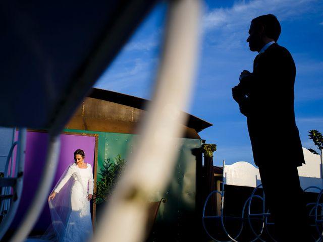 La boda de Diana y Raul