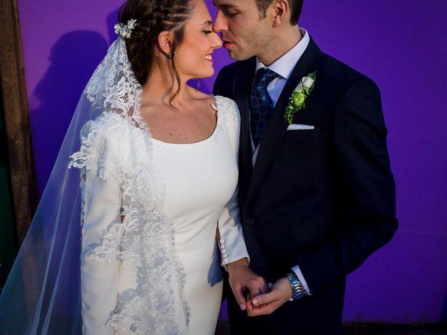 La boda de Raul y Diana en Puertollano, Ciudad Real 1