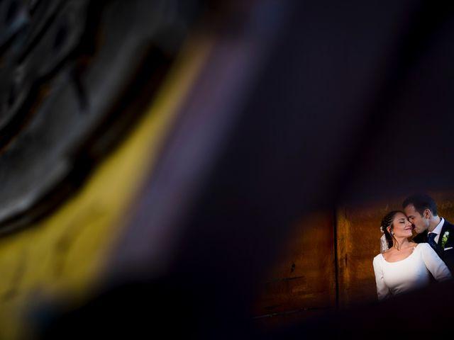 La boda de Raul y Diana en Puertollano, Ciudad Real 43