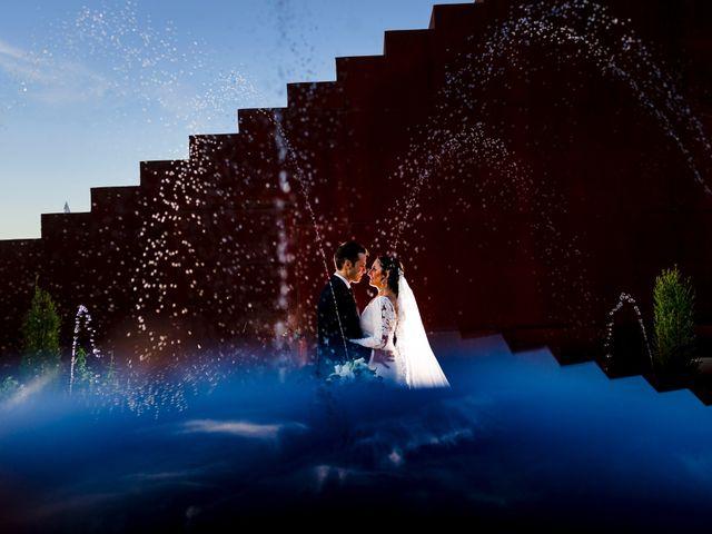 La boda de Raul y Diana en Puertollano, Ciudad Real 45