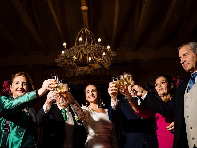 La boda de Raul y Diana en Puertollano, Ciudad Real 50