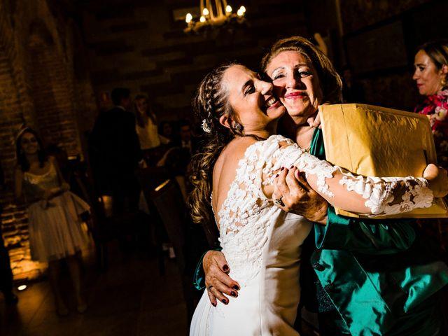 La boda de Raul y Diana en Puertollano, Ciudad Real 51