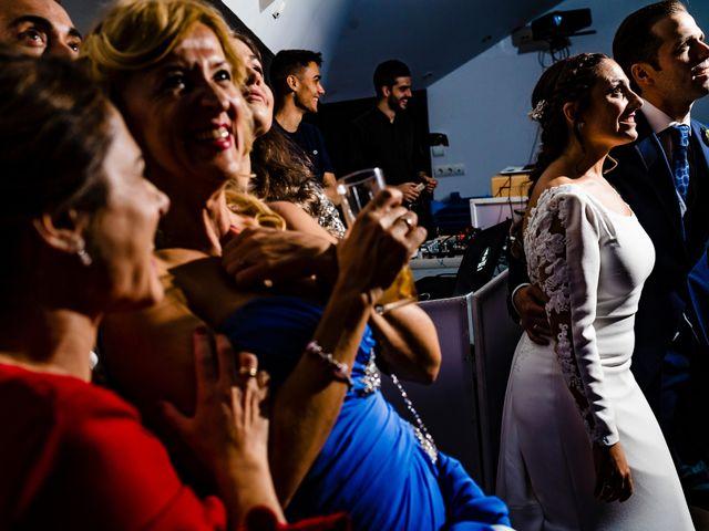 La boda de Raul y Diana en Puertollano, Ciudad Real 55