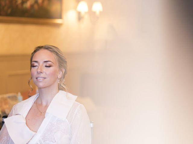La boda de Anibal y Lucía en San Fernando De Henares, Madrid 9