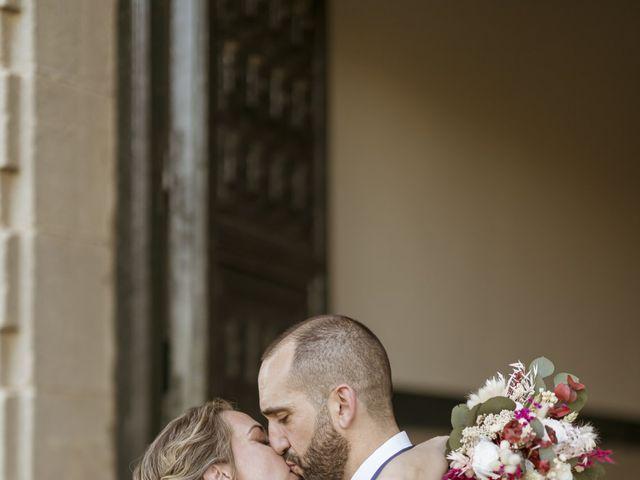 La boda de Anibal y Lucía en San Fernando De Henares, Madrid 24