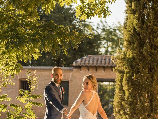La boda de Anibal y Lucía en San Fernando De Henares, Madrid 26