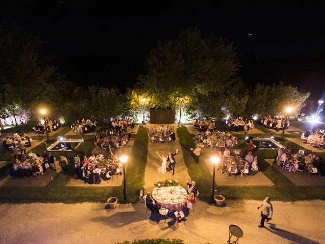 La boda de Anibal y Lucía en San Fernando De Henares, Madrid 31
