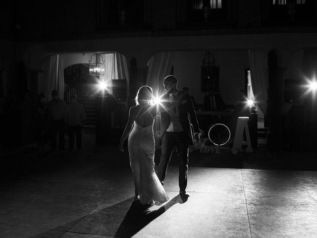 La boda de Anibal y Lucía en San Fernando De Henares, Madrid 32