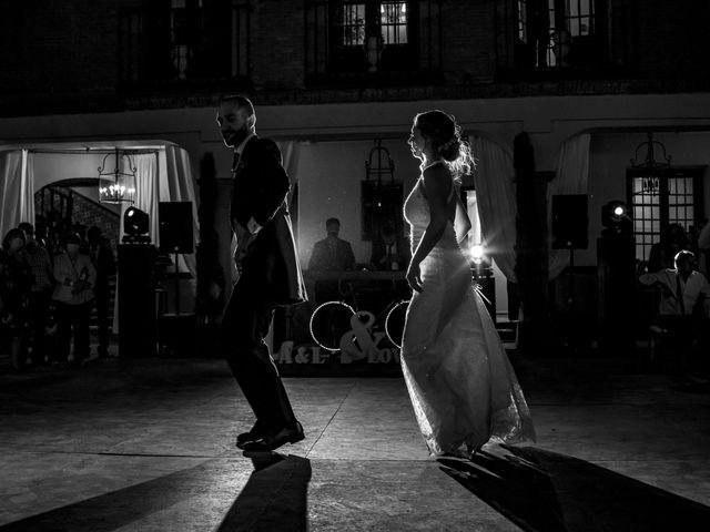 La boda de Anibal y Lucía en San Fernando De Henares, Madrid 34