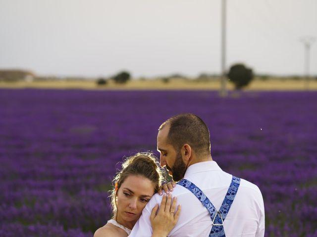 La boda de Anibal y Lucía en San Fernando De Henares, Madrid 52