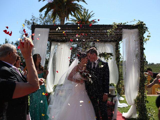 La boda de Marta y Medir