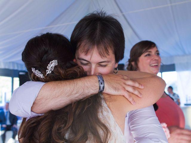 La boda de Borja y Alicia en La Arboleda, Vizcaya 21