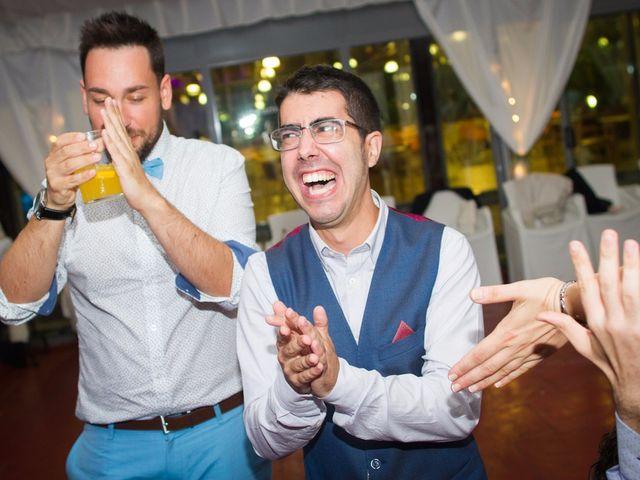 La boda de Borja y Alicia en La Arboleda, Vizcaya 23