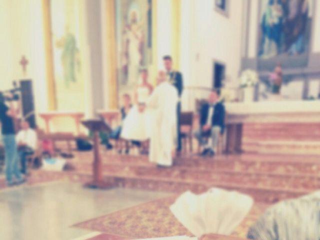La boda de Fer y Cynthia  en Málaga, Málaga 3