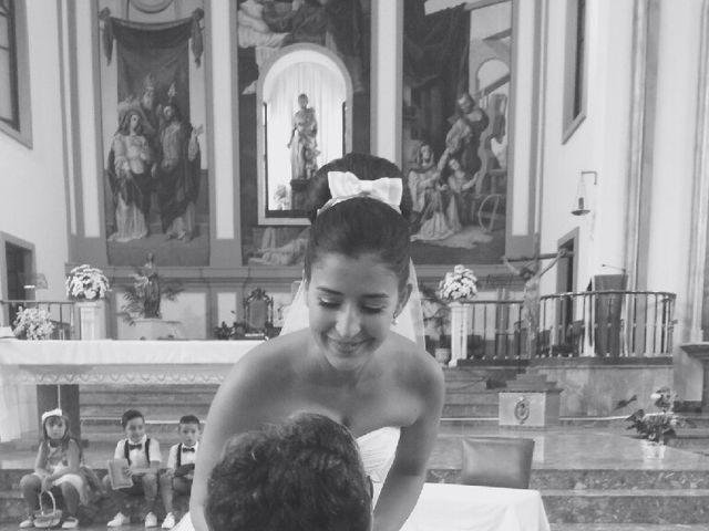 La boda de Fer y Cynthia  en Málaga, Málaga 4