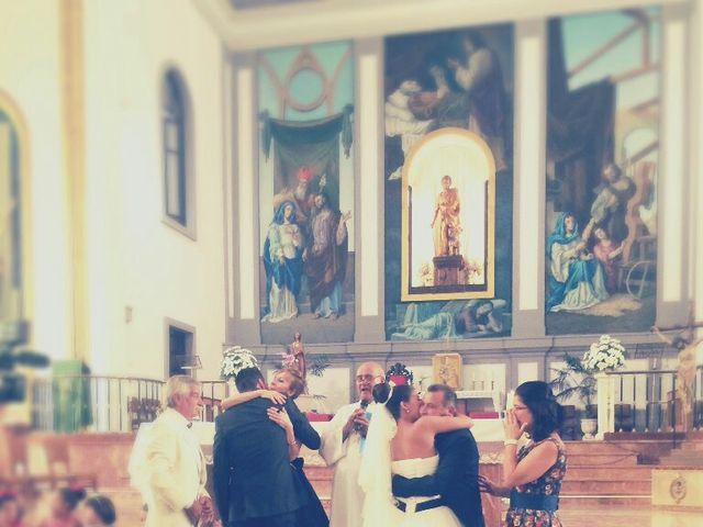 La boda de Fer y Cynthia  en Málaga, Málaga 6