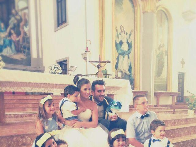 La boda de Fer y Cynthia  en Málaga, Málaga 7