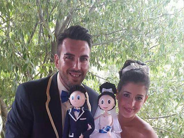 La boda de Fer y Cynthia  en Málaga, Málaga 13