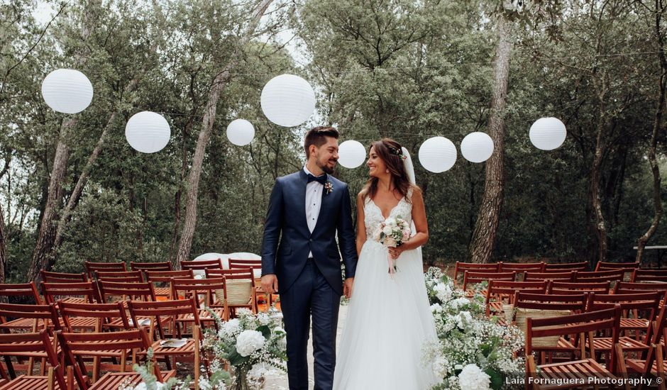 La boda de Aleix y Judit en Figueres, Girona