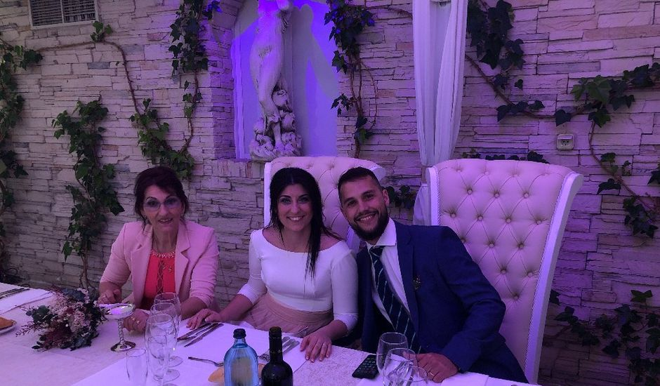 La boda de Mario y Marina en Alcalá De Henares, Madrid