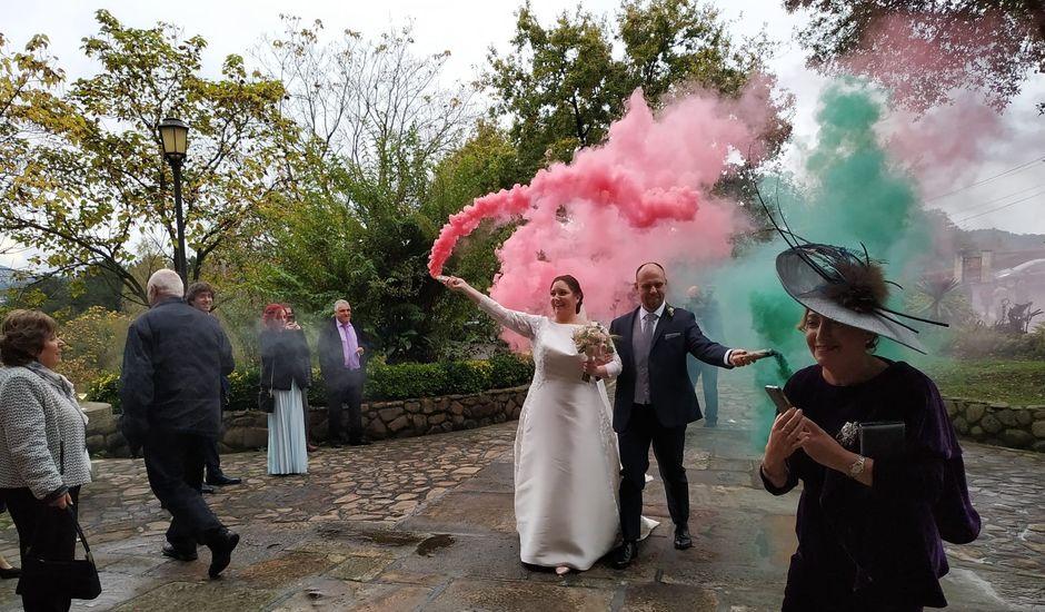 La boda de Javier y Sandra en Barakaldo, Vizcaya