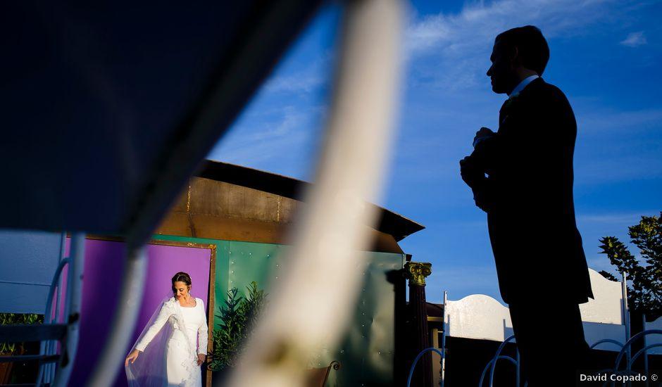 La boda de Raul y Diana en Puertollano, Ciudad Real