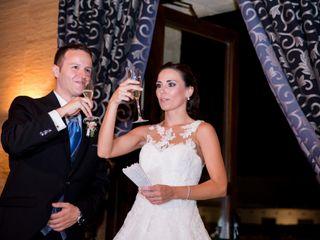 La boda de Sheila y Sergio 1
