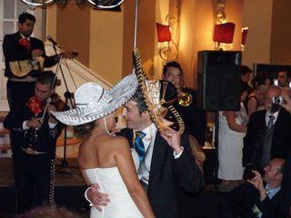 La boda de Lorena y Antonio 3