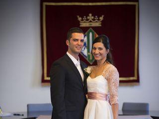 La boda de Karina y Paulo 2