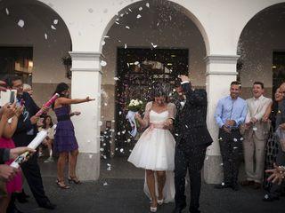 La boda de Karina y Paulo 3
