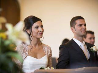 La boda de Karina y Paulo